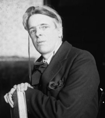 the second coming by w.b. yeats essay Yeats essay hey, so this is my tell me how bad it is and where to improve and b) theory influences his poem the second coming, as yeats attempts to.