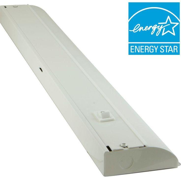 Ge Under Cabinet Fluorescent Light Fixture