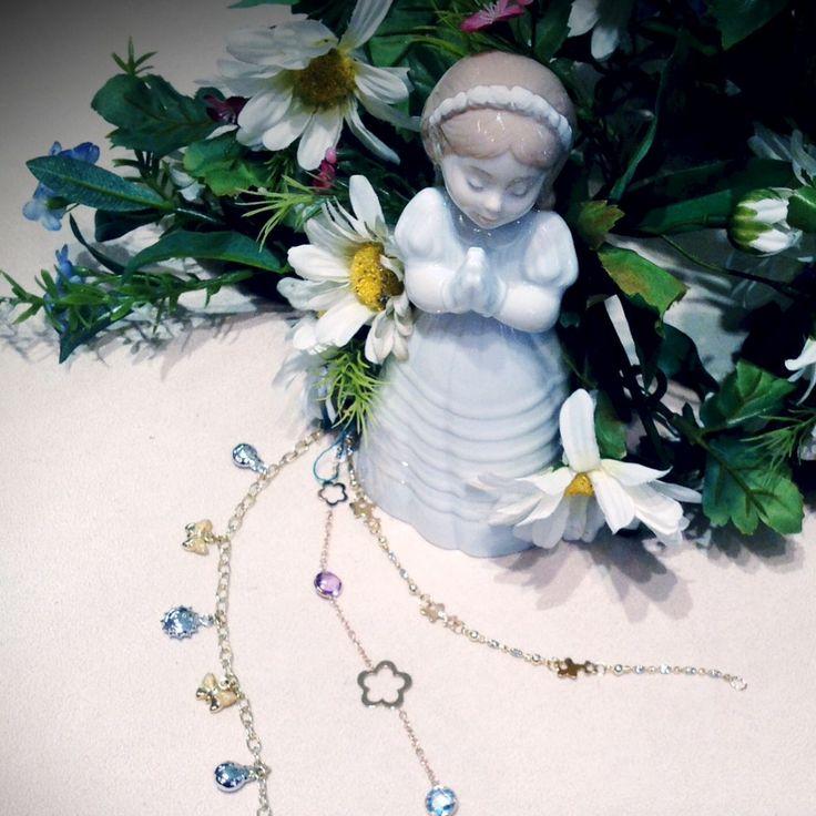 #handmade #bracelets