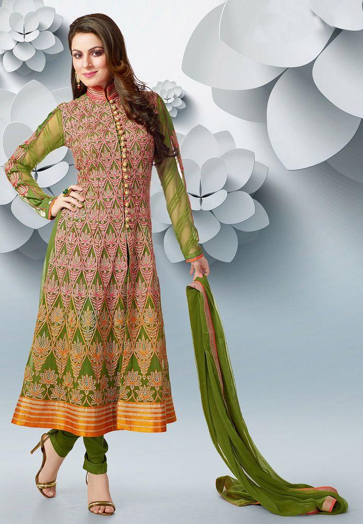 20 best Photos images on Pinterest | Indian suits, Indian dresses ...