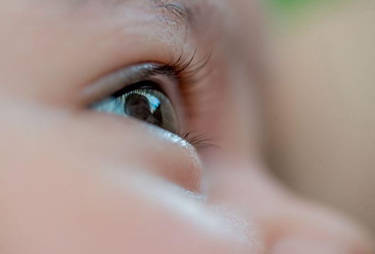 Mommy in her eyes! by Aziz Nasuti on 500px