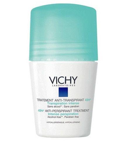 Vichy Desodorante Bola Regulador 48H