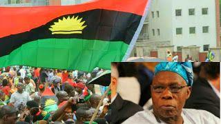 Biafra News Today: Igbo groups chide Obasanjo over new position on Biafra http://ift.tt/2r6bRBt