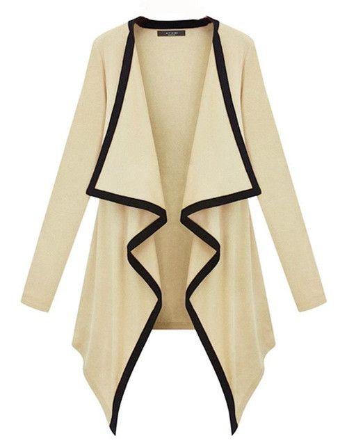 ZANZEA 2017 Women Cardigans Long Sleeve Irregular Hem Thin Coats Jackets Female Knitted Sweater Casual Poncho Cape Plus Size