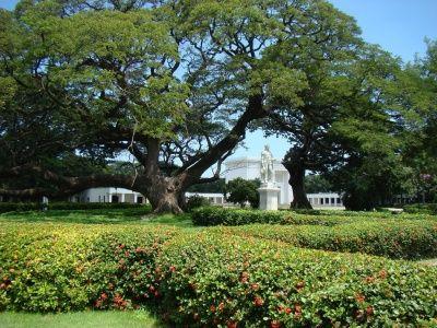 Jardines de la Quinta San Pedro Alejandrino