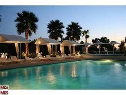 Pool Terrace: Marina Del Rey LA