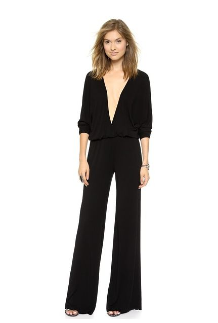 25 Stylish Jumpsuits That Are the Perfect Winter to Spring Transition | StyleCaster
