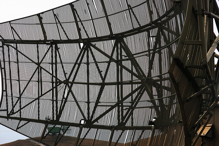 Victory Park (Tolyatti) Radar