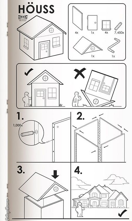 Best Ikea Images On   Funny Stuff Ha Ha And Funny Things