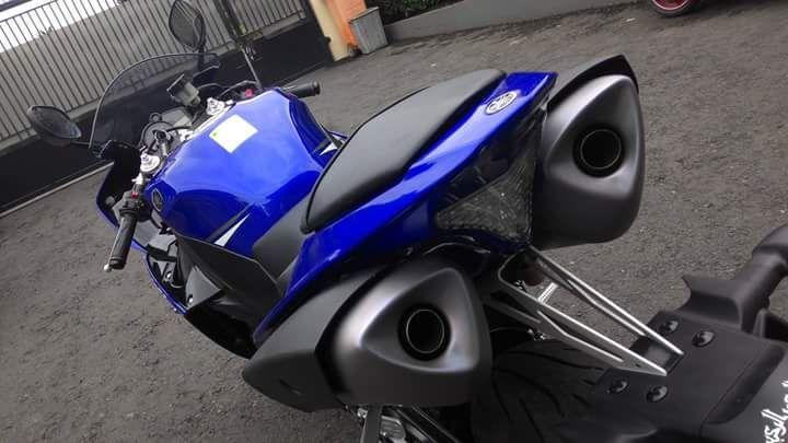 Juragan Moge Bekas Jogja Yamaha R1 2011 (np) - JOGJA - LAPAK MOBIL DAN MOTOR BEKAS