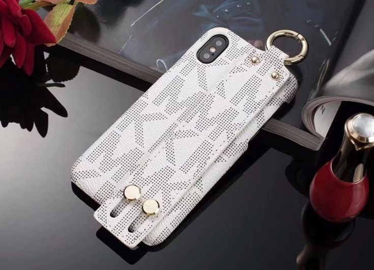 coque mk iphone x