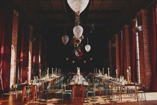 Venue Ed Dixon Food Design Catering Melbourne Venues Wedding Venues Christmas Parties