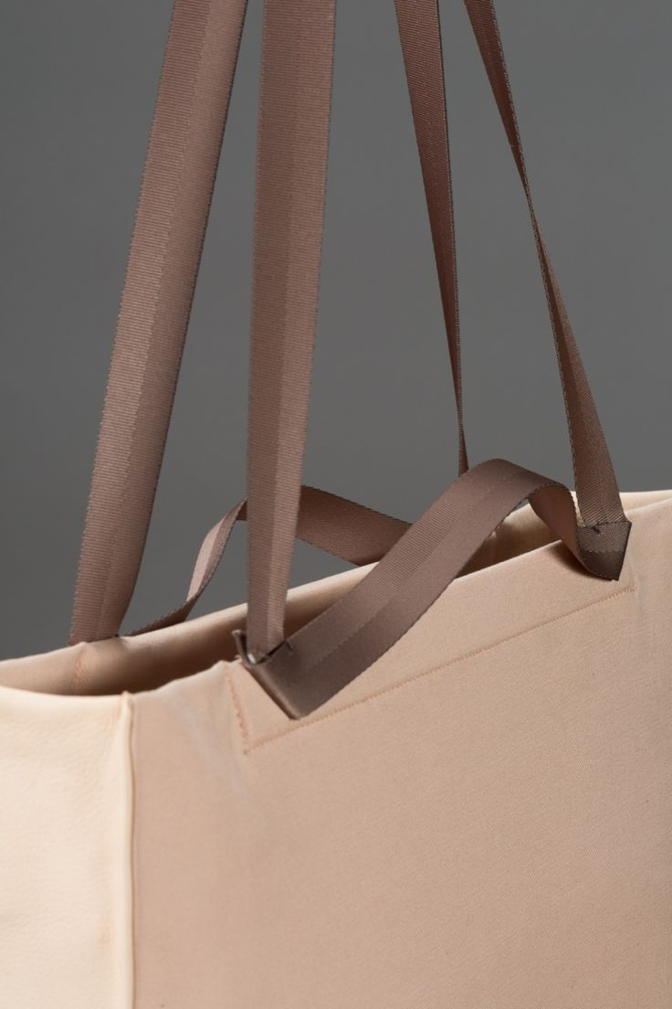 Essential Natural Tote | CHIYOME -