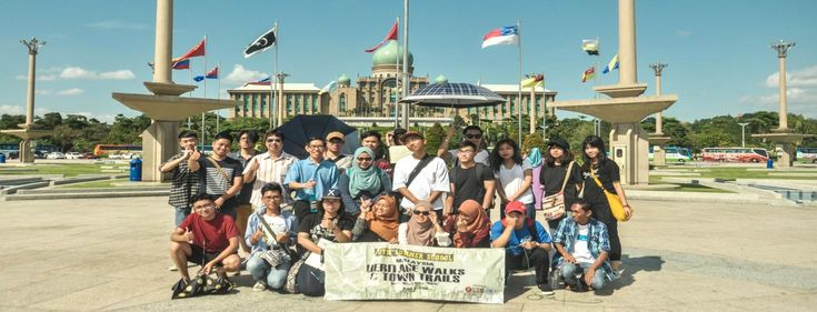 UTM Summer School – Malaysia Heritage Walks & Town Trails 2018 – National University Of Civil Engineering (NUCE) | Photos