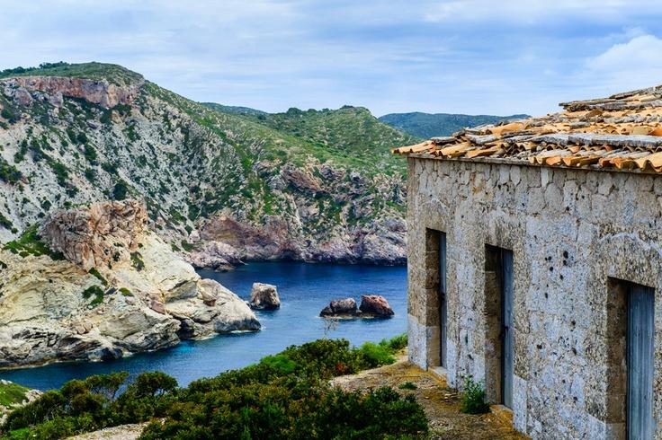 Cabrera #travelgood #Canarie #Baleari