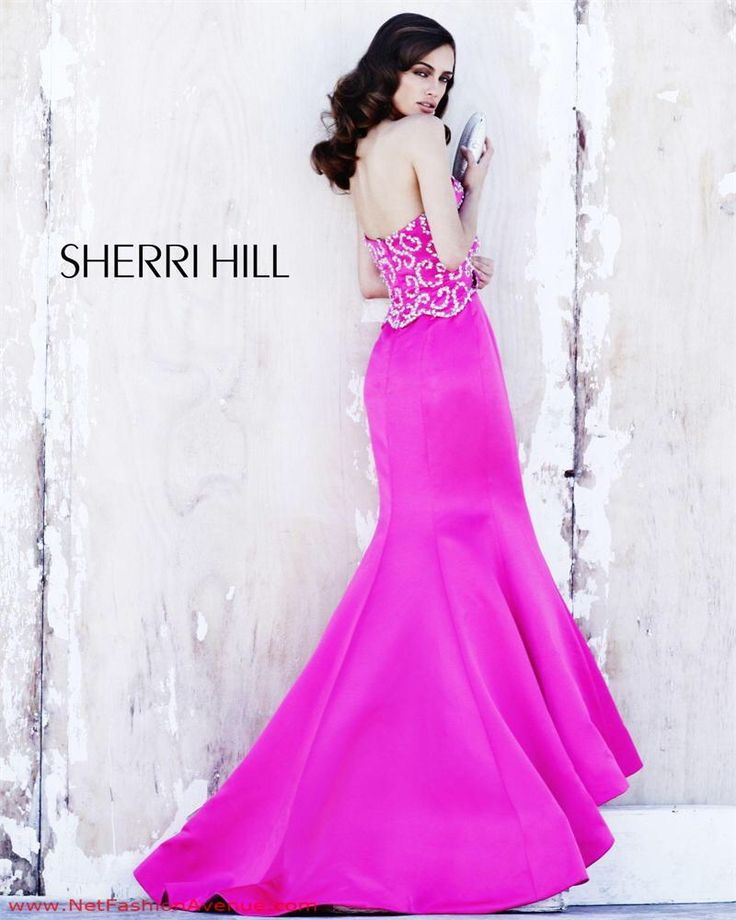 35 best Sherri hill images on Pinterest | Prom dresses, And dresses ...