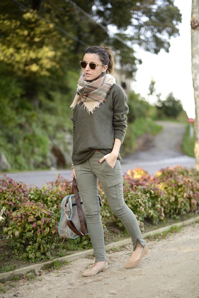 same sweater, another outfit | Lovely Pepa by Alexandra