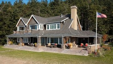 17 best images about pacific northwest home style on for Pacific northwest home designs