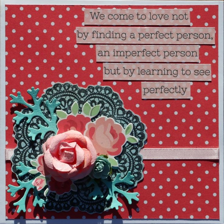 Created by Judith Armstrong using Kaisercraft XOXO collection