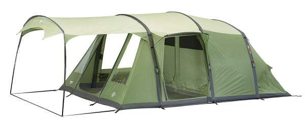 Unisex Adulto Vango Odyssey Air Inflatable Tent