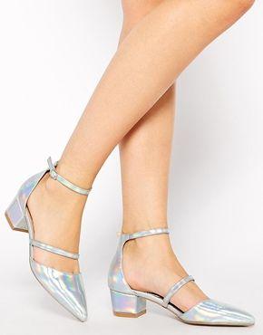 Enlarge ASOS SHUTTLE Heels