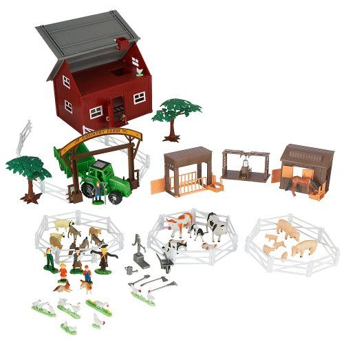 Best Animal Planet Toys For Kids And Toddlers : Best images about gift ideas for kids miniatures