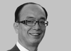 Profile: Dr Jiro Abe. Meeting the major challenge of prosthetic management of the edentulous patient.