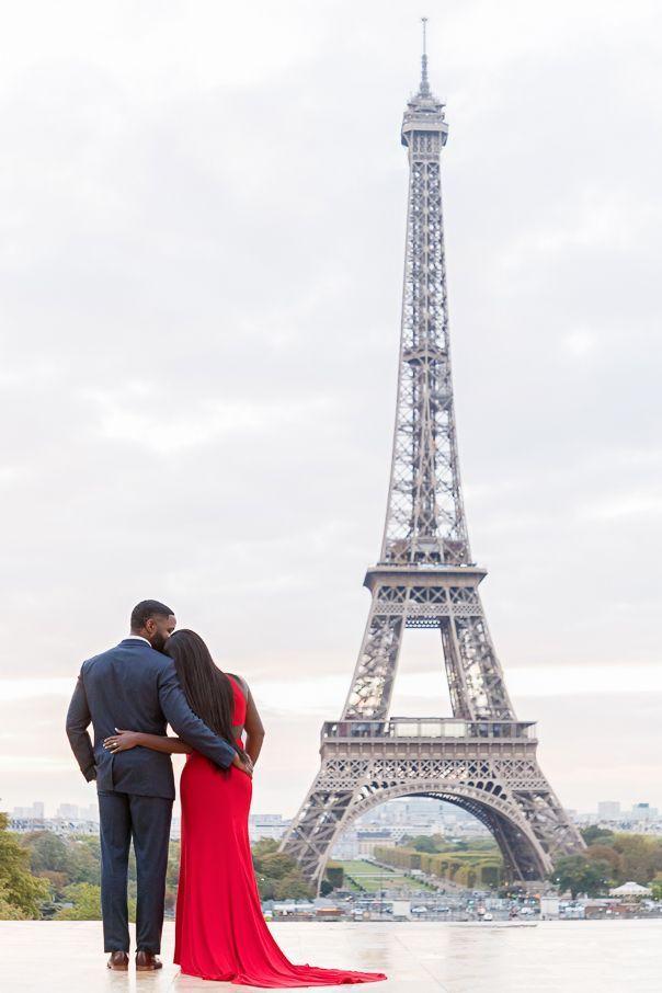 Paris Engagement Photos In 2020 With Images Paris Engagement