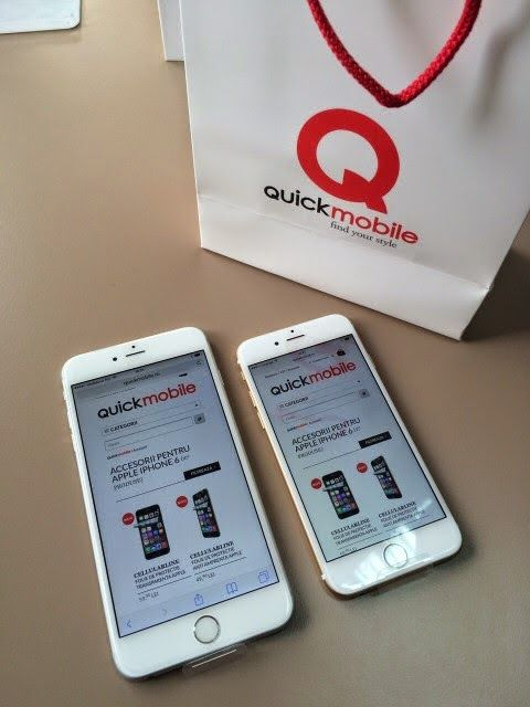 Daniele: iPhone 6 in Romania prin QuickMobile  http://daniela-florentina.blogspot.ro/2014/10/iphone-6-in-romania-prin-quickmobile.html