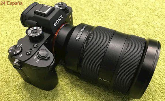 Sony Alpha 9, una cámara preparada para el deporte