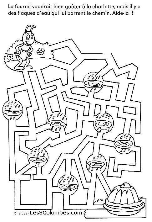 labyrinthe enfants 29
