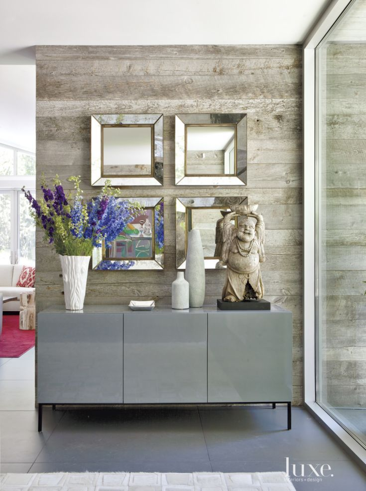 Grey Sideboard Luxury Decor For Your Entryway For More