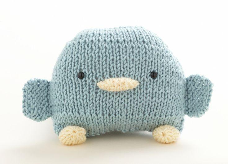 Martha Stewart Knitting Patterns : 284 best DOLLS, ANIMALS & ORNAMENTS images on Pinterest ...