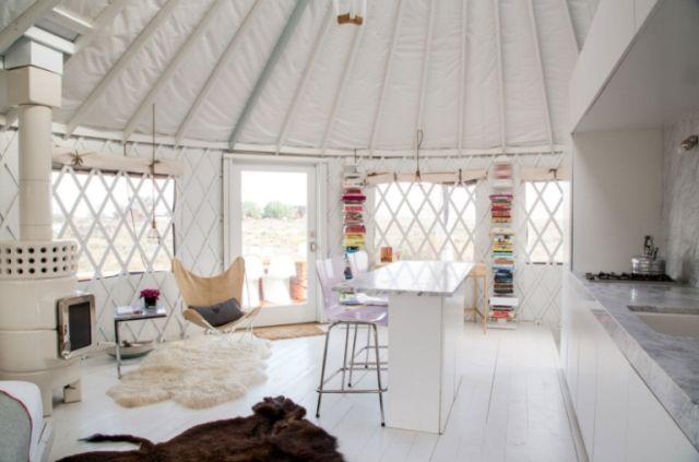 386 best salter spiral stair the blog images on pinterest for Yurt interior designs