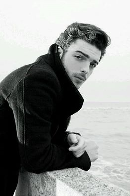 Gianluca Ginoble from Il Volo #bellisimo