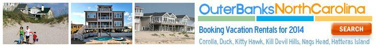 Live Webcam of Whalehead Beach in Corolla, NC