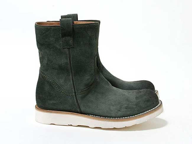 Nonnative Hunter Pecos Boots | Vendor Exclusive