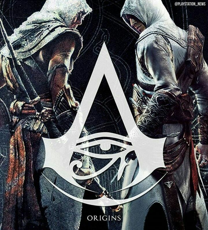 Altair gave his approve of newest member has been added into brotherhood of Assassin's Creed family. Nothing is true everything is permitted.