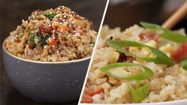 5 Yummy Recipes For Rice Lovers Tasty Tasty Rice Recipes Best