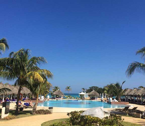 Paradisus à Varadero    Parcs aquatiques, cours de cirque et plus encore. Jeunes et adultes trouveront tout ce qu'ils désirent dans ces hôtels familiaux des Caraïbes.