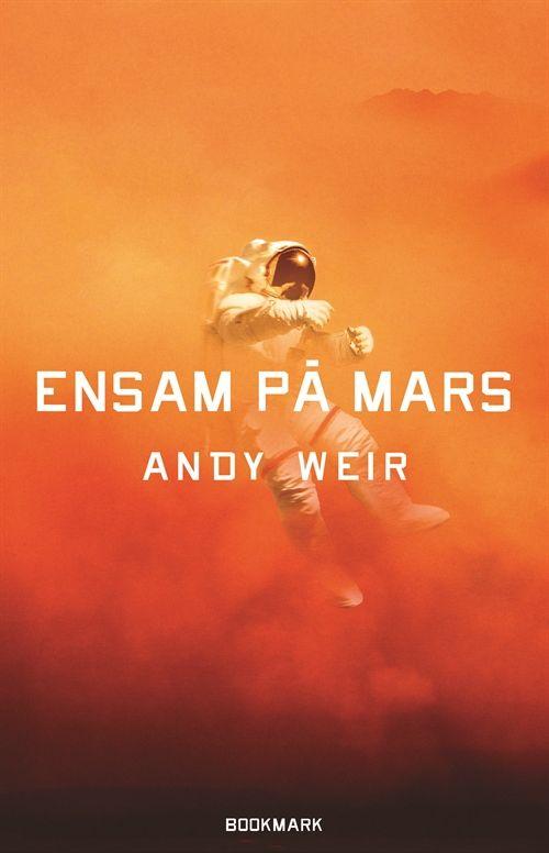 Ensam på Mars (Inbunden)