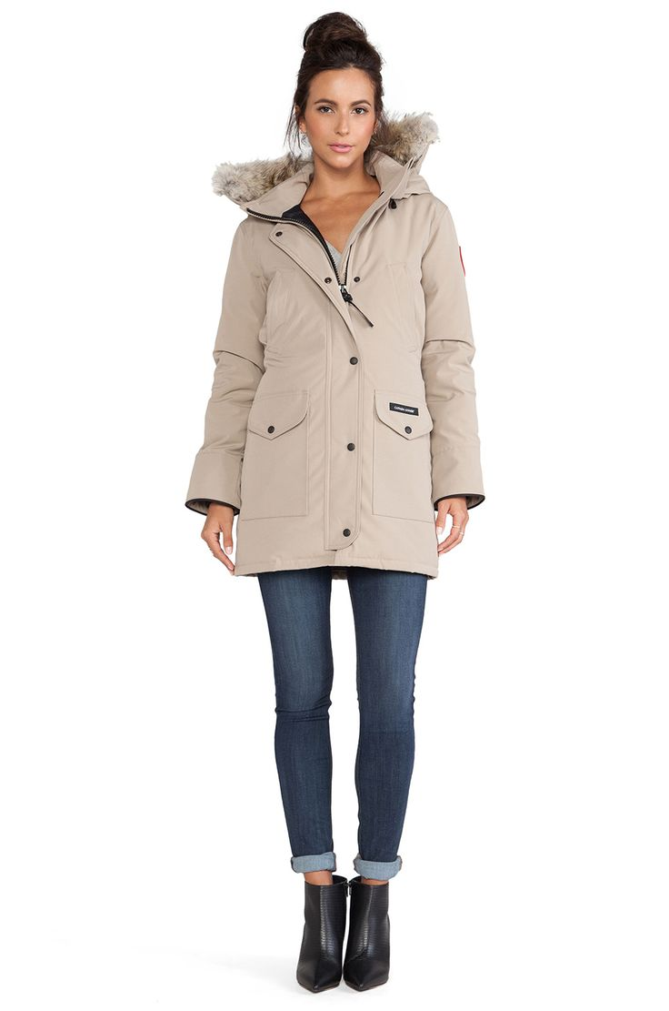 canada goose womens xs