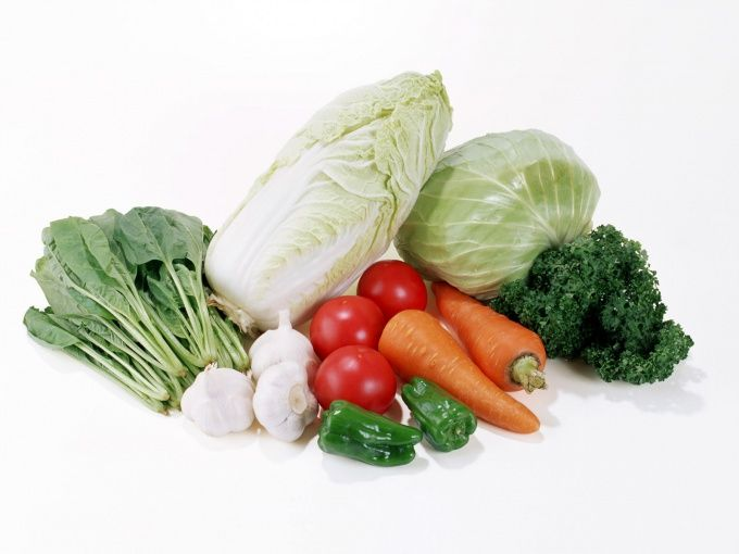 Чтобы овощи не потеряли ценные витамины и минеральные вещества, надо варить их правильно