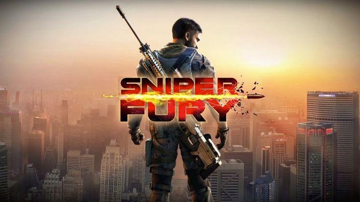 Ya está disponible el nuevo FPS de Gameloft Sniper Fury en las tiendas de iOS: http://gmlft.co/qmKE1.180 y Android http://gmlft.co/98Y6Y.180 totalmente gratis.   Iniciando operaciones globales:  La vía diplomática se ha agotado; es hora de tomar acciones drásticas. …