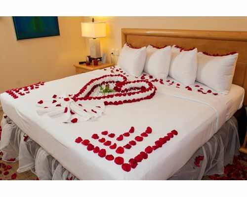 12 best images about ideas de decoraci n romantica on for Decoracion para san valentin