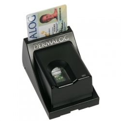 ZF1+ – Fingerabdruckscanner mit integriertem Smart Card Reader