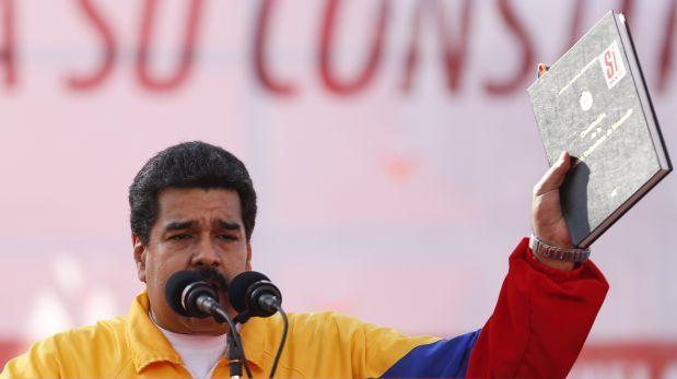 """Editorial: De maduro a rancio """"El totalitarismo que acabó con la Democracia y el Estado Venezolano en Colombia lo llaman Bogotá Humana""""..."""