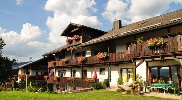 Landhaus Harmonie - #Guesthouses - EUR 39 - #Hotels #Deutschland #Arnbruck http://www.justigo.de/hotels/germany/arnbruck/landhaus-harmonie_201437.html