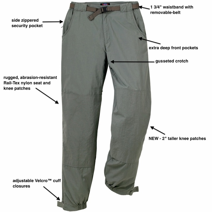 17 best images about gear pants on pinterest mens for Lightweight fishing pants