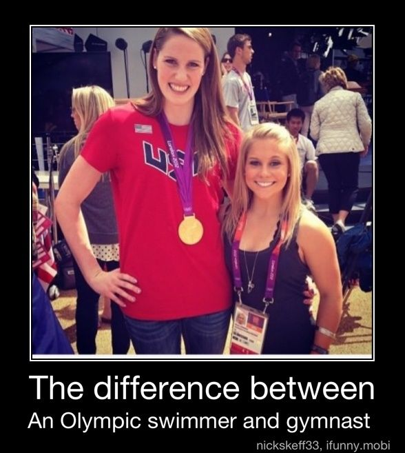 Olympic Swimmers, Olympics Swimmers, Olympics Gymnastics, Shorts People Problems, Missy Franklin, Shawn Johnson, Shawnjohnson, Tall Girls, Swimming Team
